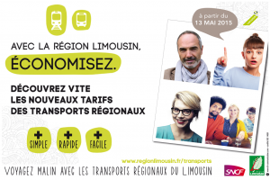 transport region limousin